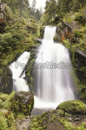 cachoeira floresta negra mais forca hidraulica