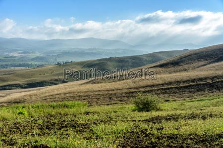 viajar horizonte ferias romantico agricultura nuvem