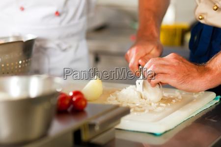 restaurante hotel cozinha cozinheiros cozinhar chefe