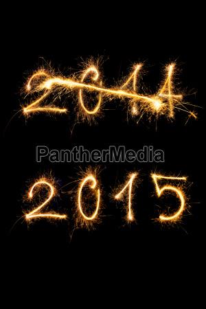 ano novo feliz 2015