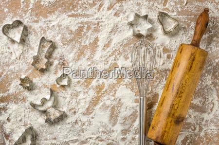 madeira advento bolo anjo anjos cozinha