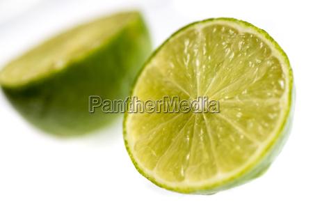 verde frutas citricas azedo cal fresco