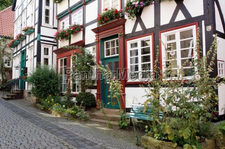 cidade historica e velha werl