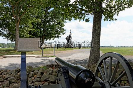 viajar historico historia monumento americano parque