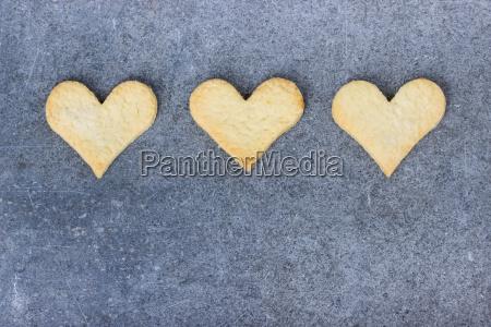 alimento doce pedra bonitinho biscoitos bolinhos