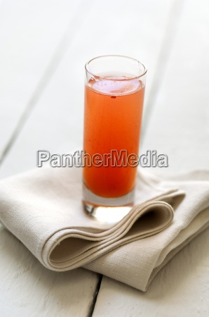vidrio vaso interior beber bebida jugo