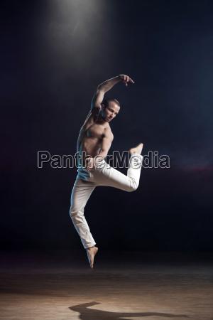 danca e poder