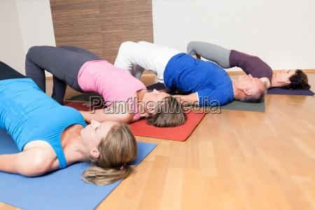 exercicios de ioga