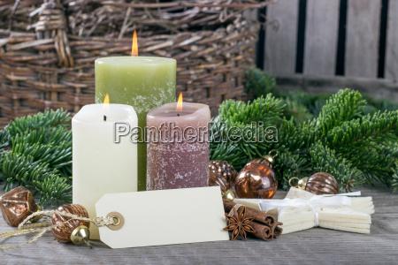 tempero, marrom, cesta, tres, decoracao, mapa - 13317902