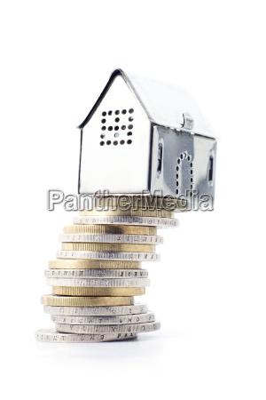 casa construcao risco financeiramente bens imoveis