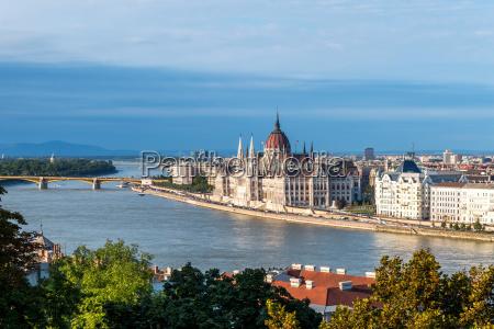 reichstag parlamento budapeste estilo de construcao