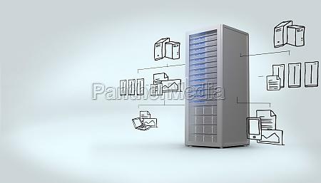 torre equipamento conexao conectar informacao tecnologia
