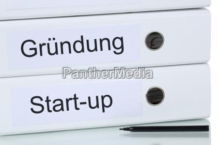 criacao de uma empresa ou start