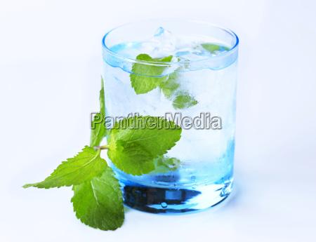 bebida congelada