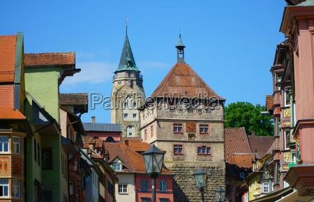 azul torre historico cidade ferias romantico