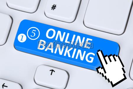 transferencia bancaria on line internet no