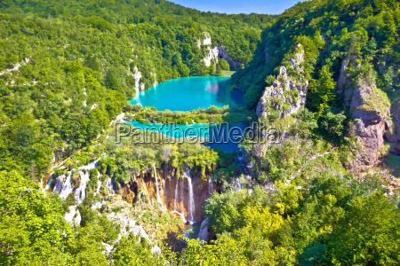paraiso cachoeiras do parque nacional dos