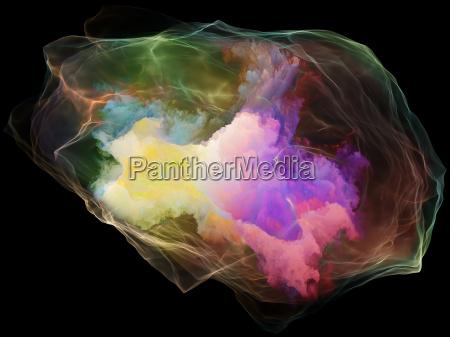 memorias da mente particle