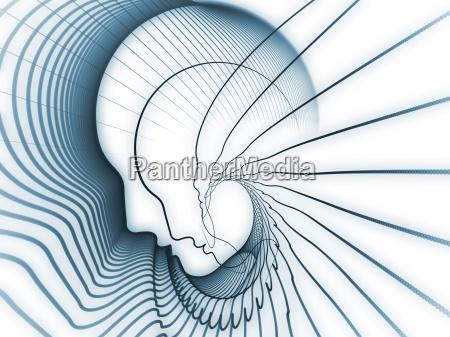 la geometria creciente del alma