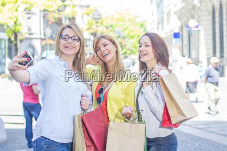 amizade estilo de vida urbano encantado