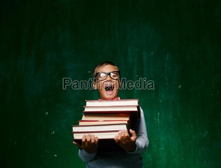 reading genius