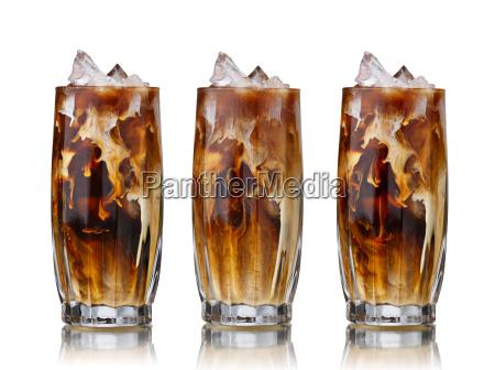 vidro copo de vidro liberado marrom
