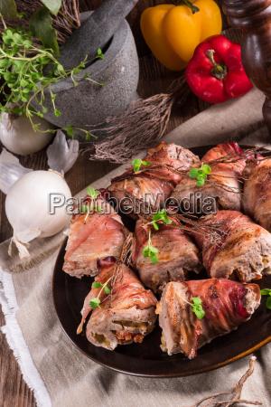 alimento refeicao almoco file jantar carne