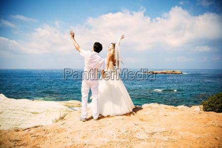 mulher casamento vida da comunidade encantado