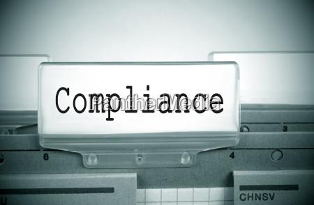 instrucao cumprimento diretrizes controle regulamentos requisitos