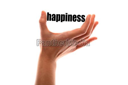 conceito menor da felicidade