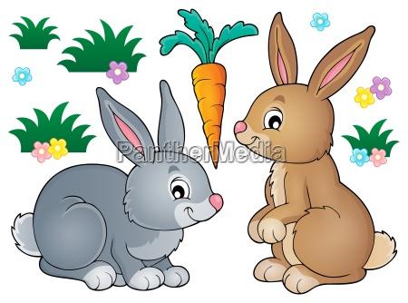 imagem 1 do topico do coelho