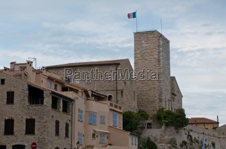 torre historico famoso turismo museu franca