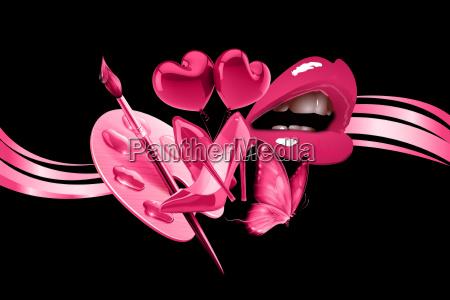rosa... - 16338855