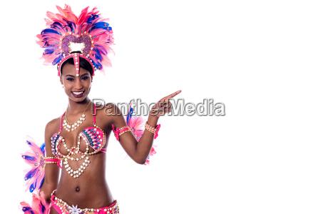 la comeca festival de carnaval