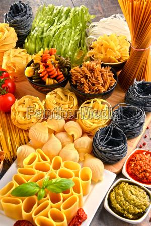 alimento cozinheiros cozinhar espaguete italiano noodle