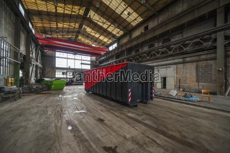 salao trabalho industria alemanha fotografia foto