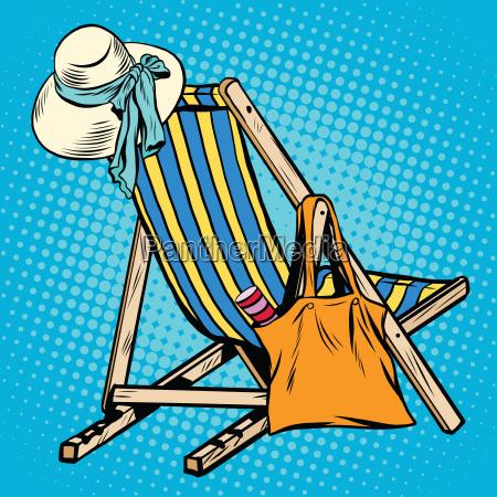 cadeira de volta objeto passeio viajar