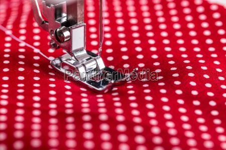 elecric maquina de costura
