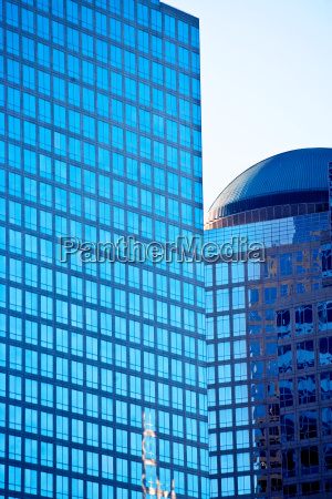 financial district new york city new