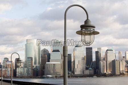 new york city skyline new york