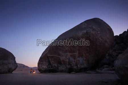 giant rock yucca valley california