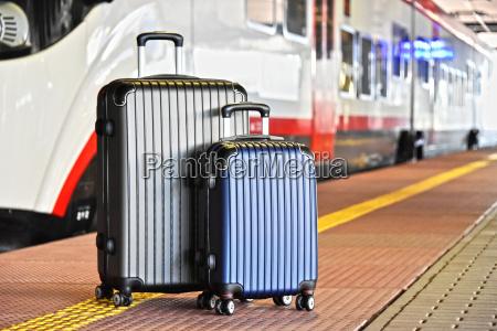passeio viajar caso malas viagem saco