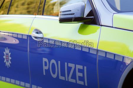 carro da policia