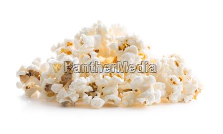 alimento milho grao salgado cinema lanche