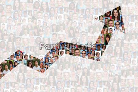 banca persone popolare uomo umano strategia