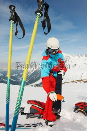 ferias inverno masculino austria ao ar