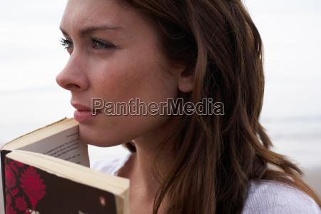 mulher close up lazer ao ar