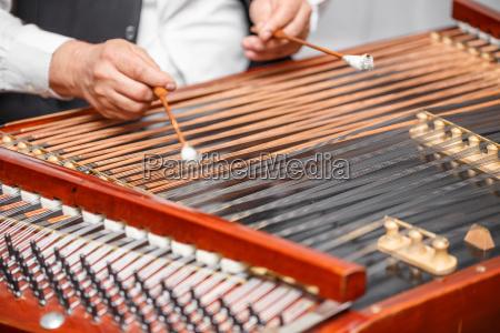 musical metodo velho