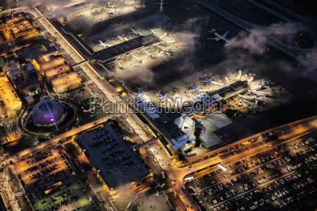 passeio viajar industria cupula noite luzes