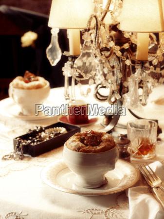 restaurante nostalgia joias noite vintage sensual